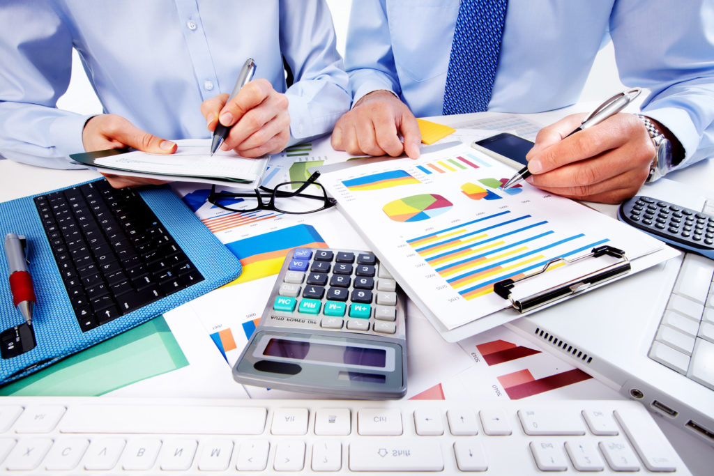 Can Bookkeepers And Accountants Work Together?
