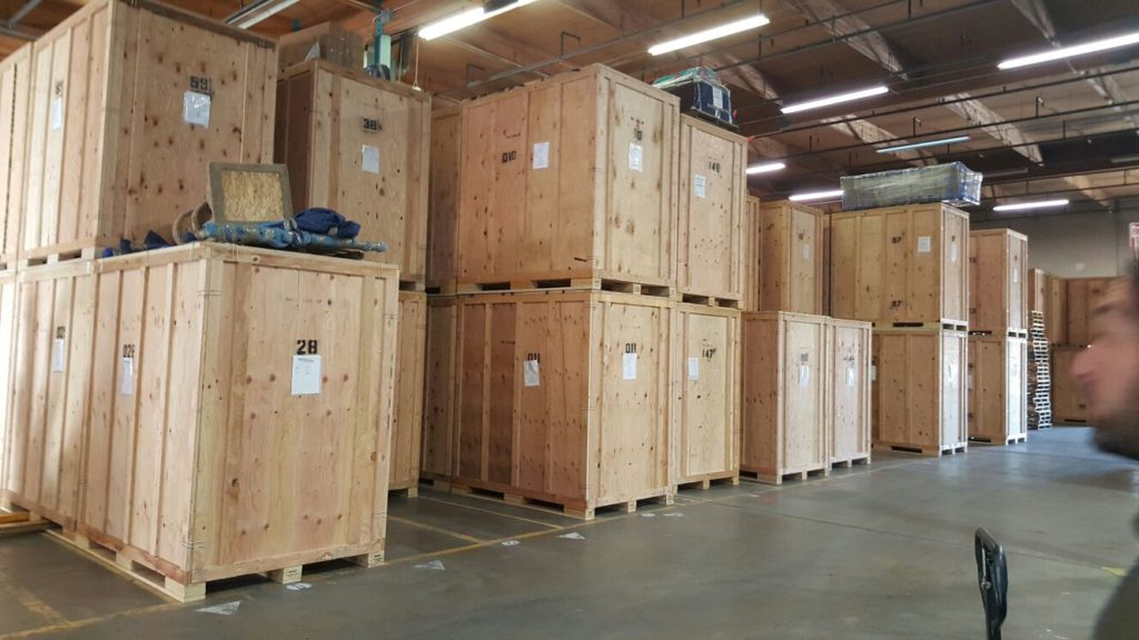 Guidelines In Choosing The Right Self Storage Services