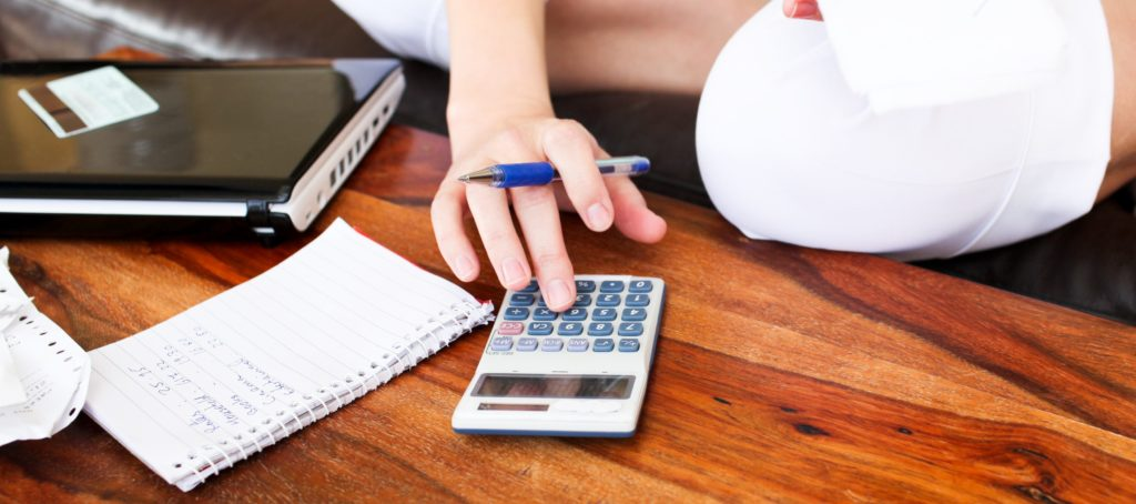 How to Shop Safely With a Credit Card?