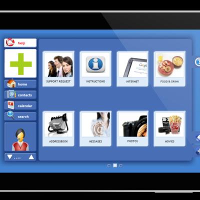 Membership Management Using an Online Self Service Portal