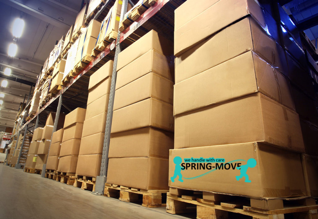 What You Need To Know About Shipping Your Belongings To Another Country